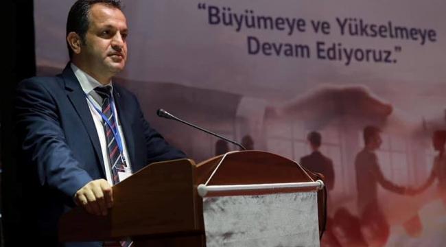 BANKALARIN BASKICI TAVRINA EGE SİGORTA ACENTELERİ DERNEĞİNDEN İTİRAZ.