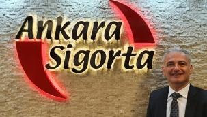 Ankara Sigorta'da üst düzey atama.