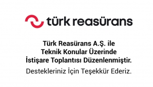 Türk Reasürans AŞ.